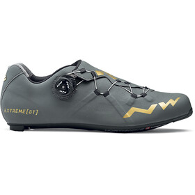 Northwave Extreme GT Shoes Men anthra/gold